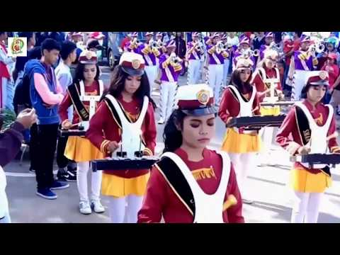 Awesome - The Best Marching Band/Drumline 2017