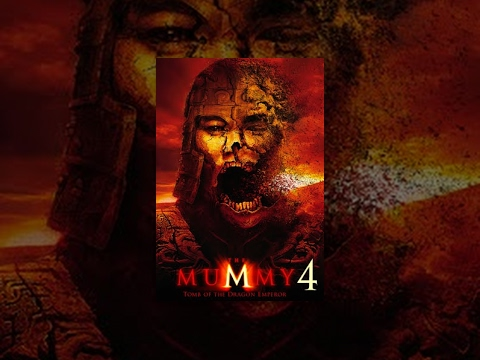 Mummy 4 video