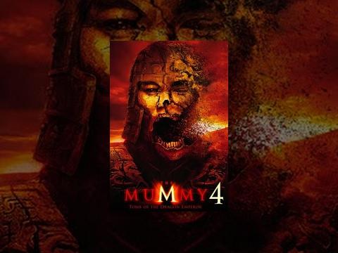 Mummy 4 tamil Dubbed movie online