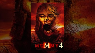 Mummy 4 Tamil Full Movie