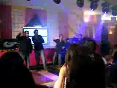 London Boys Dance - Kiss Me Baby (Garam Masala)