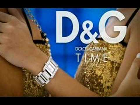 D&G Song Video