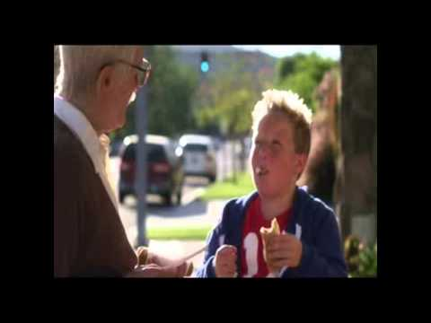 Jackass Presents: Bad Grandpa Full Movie Trailer