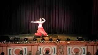 Giselle Belly Dancer  -  SHIK SHAK SHOK   رقص شرقى