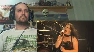 Download Lagu Nightwish - Ever Dream (Live Wacken 2013) (Reaction) Gratis STAFABAND