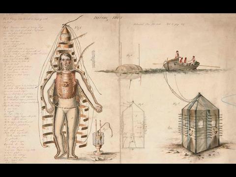 7 научных изобретений Леонардо да Винчи