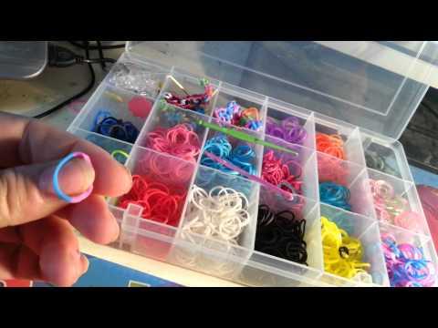 ריינבו לום האמיתי חשוב : mickymt007: rainbow loom