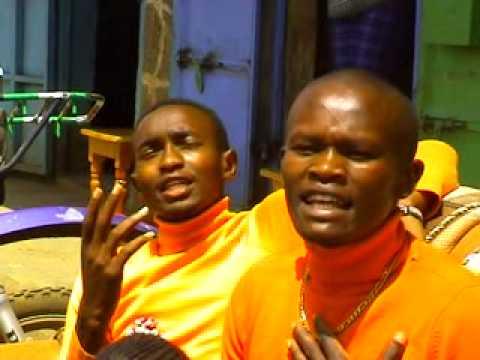Mwathani wakwa