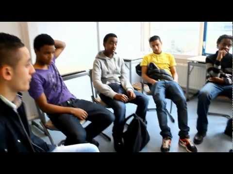 Making Of The Musical  Of Madjoe Part 1 Official Trailer 2012 video