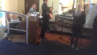 Patrick Lacken, Tony Kelly, Tara Doherty and Jacquie Munnelly.