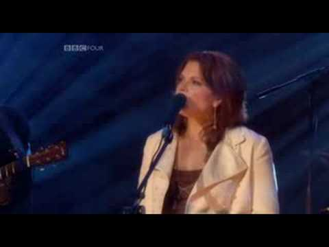 Rosanne Cash - House On the Lake
