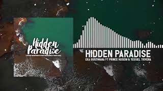 HIDDEN PARADISE - Eka Gustiwana (Official Audio)