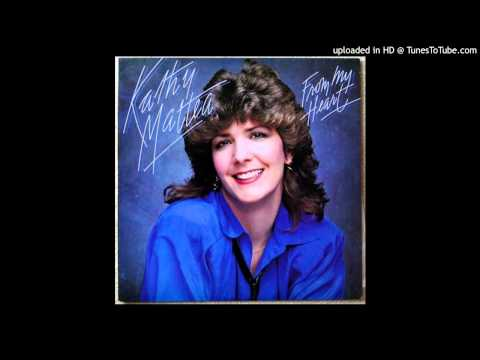 Kathy Mattea - He Wont Give In