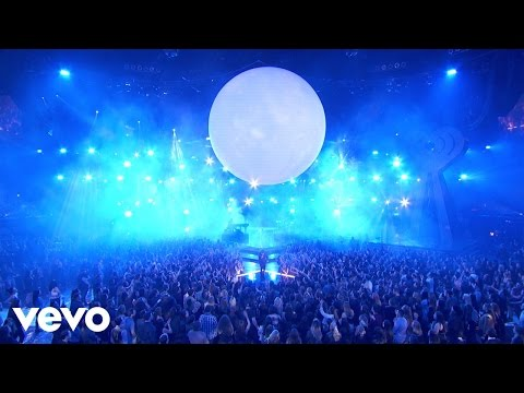 Shawn Mendes - Mercy (Live From The iHeartRadio Music Awards / 2017)