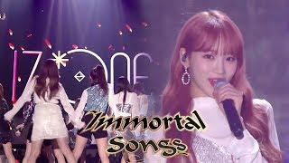 Download Song IZ ONE -