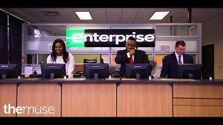 Enterprise Holdings -- A Total Transportation Solution
