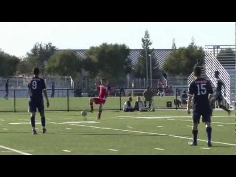 2012 Premier League State Championship - Elk Grove, CA
