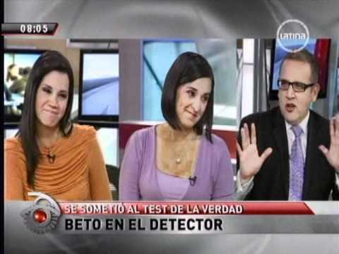 Beto Ortiz:
