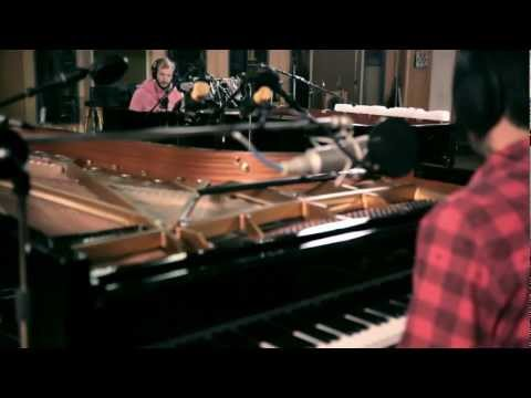 Bon Iver In Studio (HD) Music Videos