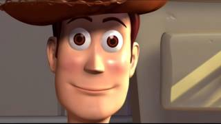 We See Everything - Scary Toy Story Trailer