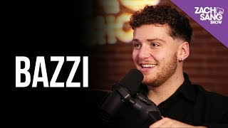 Download Lagu Bazzi Talks Cosmic, Kanye West & Winning a Grammy Gratis STAFABAND