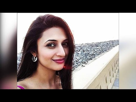 Divyanka Tripathi met with a fatal accident | Filmibeat