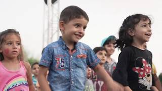UNICEF Lebanon's first Child Rights Festival