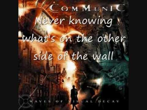 Communic - Fooled By The Serpent