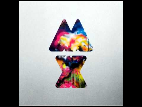 Coldplay - Dont Let It Break Your Heart