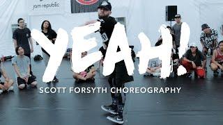 download lagu Yeah Usher Ft Lil Jon, Ludacris  Scott Forsyth gratis