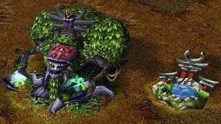 Дикий Warcraft №21: один герой против всех