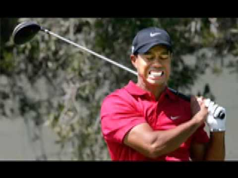 Tiger Woods - My Dick