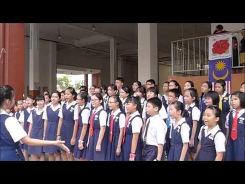 Malaysia Oh Tanah Airku video