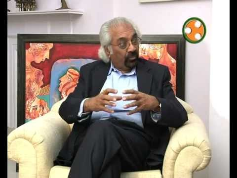 Sam Pitroda on National Innovation Fund made available to Entrepreneurs