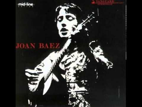 Joan Baez - Silver Dagger