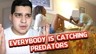 PLEASE Don't Let This Become A Trend...(PrettyBoyFredo)