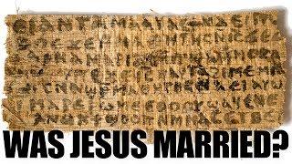 Gospel of Jesus' Wife