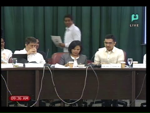 Launching of the Ligtas Tigdas Mass Immunization Campaign - PTV Coverage
