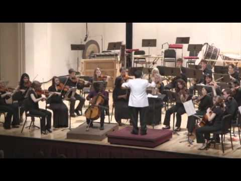 EMF video: Haydn, Cello Concerto in D major, Hob VIIb:2, Rondo (allegro)