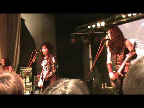 Wasp - 03.Love Machine ''HD'' (Live In Burglegenfeld 2010)