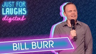 Bill Burr - Motherhood Isn't The Hardest Job