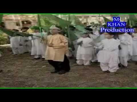 SabWap CoM Noor Wala Aaya Hai full Hd Naat Farhan Ali Qadri Old Album