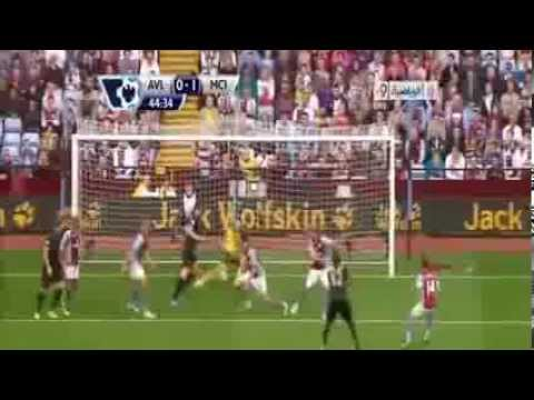 Aston Villa vs Manchester City 3 - 2 | 2013 09 28 |