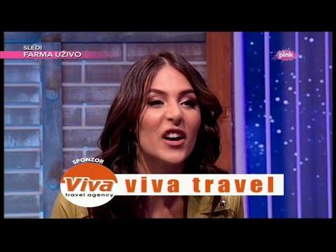 Ami G Show S08 - E23 - Muzicka opstrukcija - Anastasija Raznatovic i Natasa Bekvalac