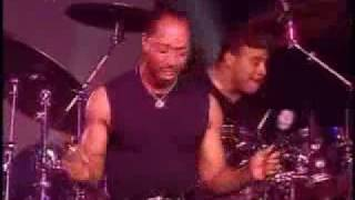 JEFFREY OSBORNE-Don't you get so mad (LIVE)