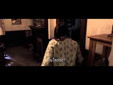The Conjuring - Trailer F1 (ซับไทย) HD