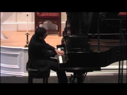 "Beethoven Piano Sonata No. 23 in F minor, ""Appasionata"" Op. 57"