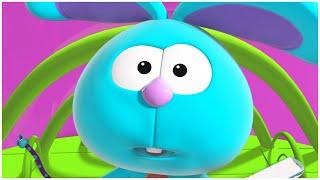 رسوم متحركة للاطفال | الدنيا روزي | مجلة رومبا | اللغز | براعم | مجموعة | حلقات كاملة | قناة الأطفال