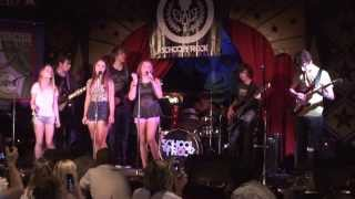 School of Rock Chatham - (Eagles) (Cover) - Hotel California