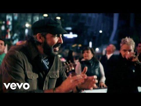 Juan Luis Guerra - Lola's Mambo